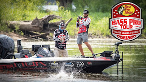 Major League Fishing's Bass Pro Tour thumbnail
