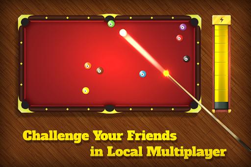 Pool: 8 Ball Billiards Snooker