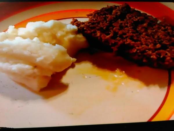 Grandaddy's Meatloaf Recipe
