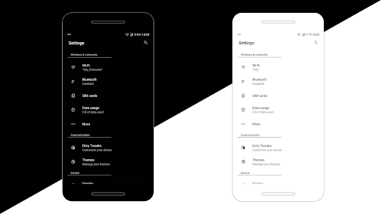 [substratum.]Streamlined Night & Day. 이미지[1]