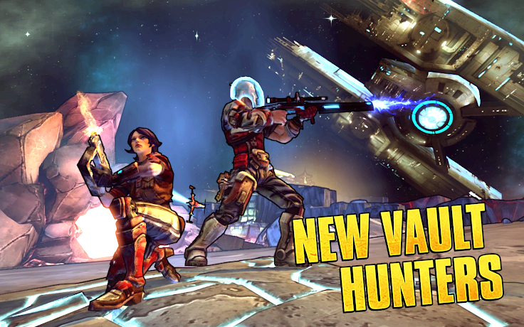 Borderlands: The Pre-Sequel! v1.0.0.0.67