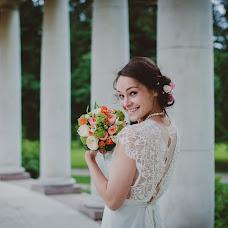 Wedding photographer Olesya Kurushina (OKurushina). Photo of 09.04.2015