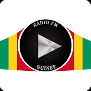 Radio FM Guinée