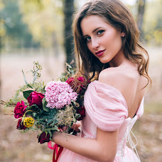 Wedding photographer Ekaterina Andreeva (Ekaterinaand). Photo of 28.10.2016