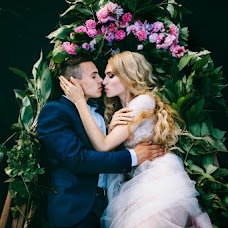 Wedding photographer Anastasiya Bogdanova (abogdanova). Photo of 25.11.2016