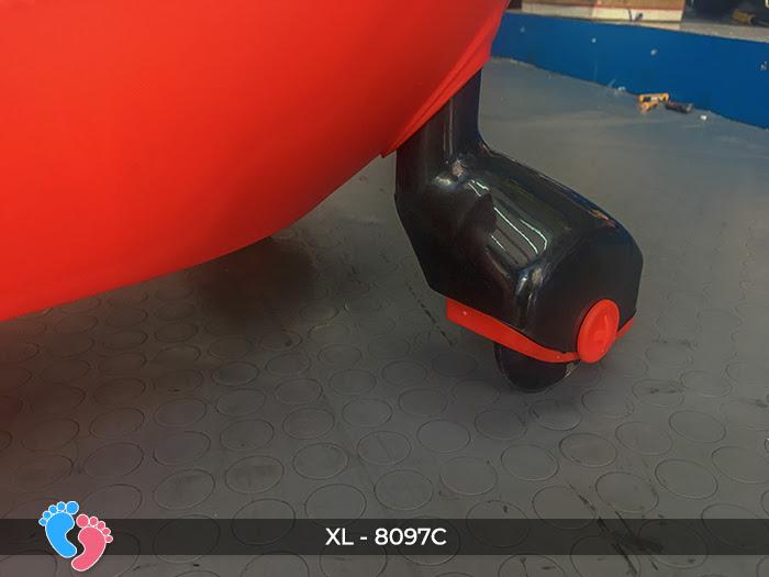 Xe lắc cho trẻ em Broller XL-8097C 10