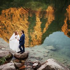 Wedding photographer Kamil Czernecki (czernecki). Photo of 22.09.2017