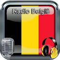 FM Belgische  Radiozenders. icon