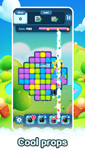Download Crazy Blast - Magic match 3 game For PC Windows and Mac apk screenshot 4