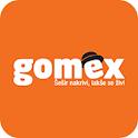 Gomex icon