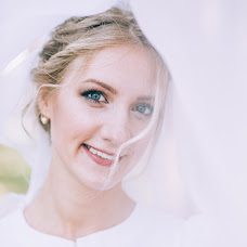 Wedding photographer Viktoriya Lyubarec (8lavs). Photo of 01.08.2018