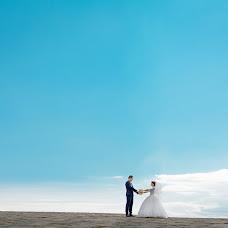 Wedding photographer Maksim Eysmont (eysmont). Photo of 01.08.2018