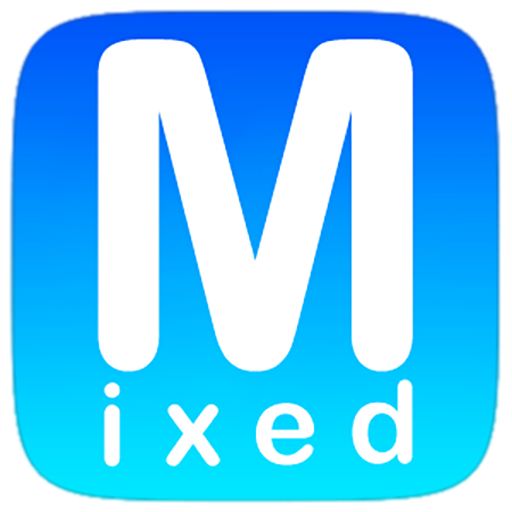 MIXED - ICON PACK APK Cracked Download