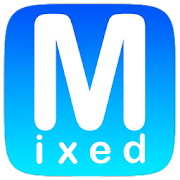 MIXED – ICON PACK 5.5 APK