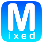 MIXED - ICON PACK 5.1 (Paid)