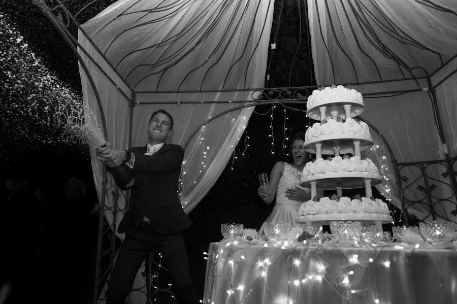 Wedding photographer Giandomenico Cosentino (giandomenicoc). Photo of 21.09.2017