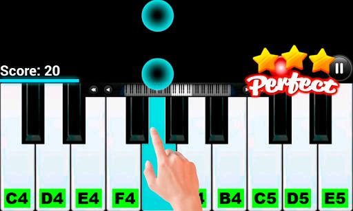 Perfect Piano 2019 2.4 screenshots 2