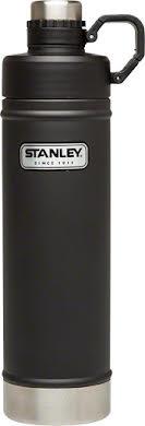 Stanley Vacuum Water Bottle: Hammertone Green, 25oz alternate image 2