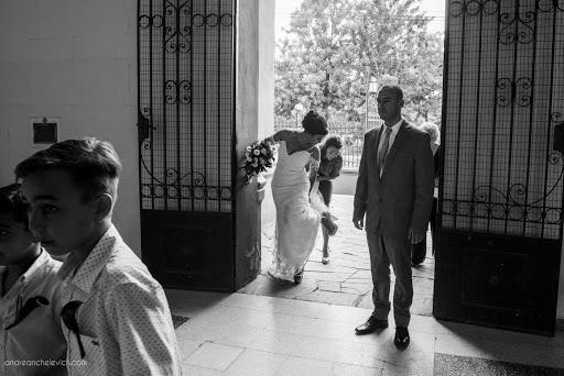 Fotógrafo de bodas Andrea Anchelevich (andreanchelevic). Foto del 03.01.2018
