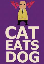 Cat Eats Dog