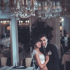 Wedding photographer Ivan Malafeev (ivanmalafeyev). Photo of 29.10.2014