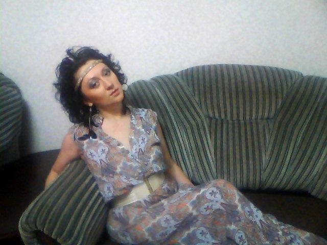 Юлия Куклина (Пронькина) в Тюмени
