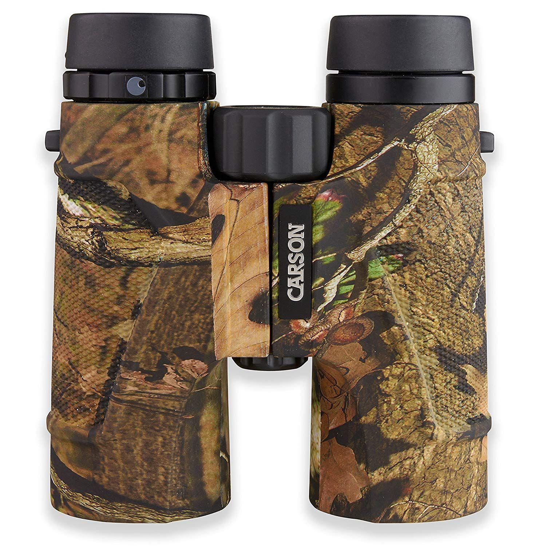 Carson 3D Marine Binocular