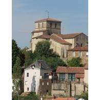 photo de Eglise de Mouchamps