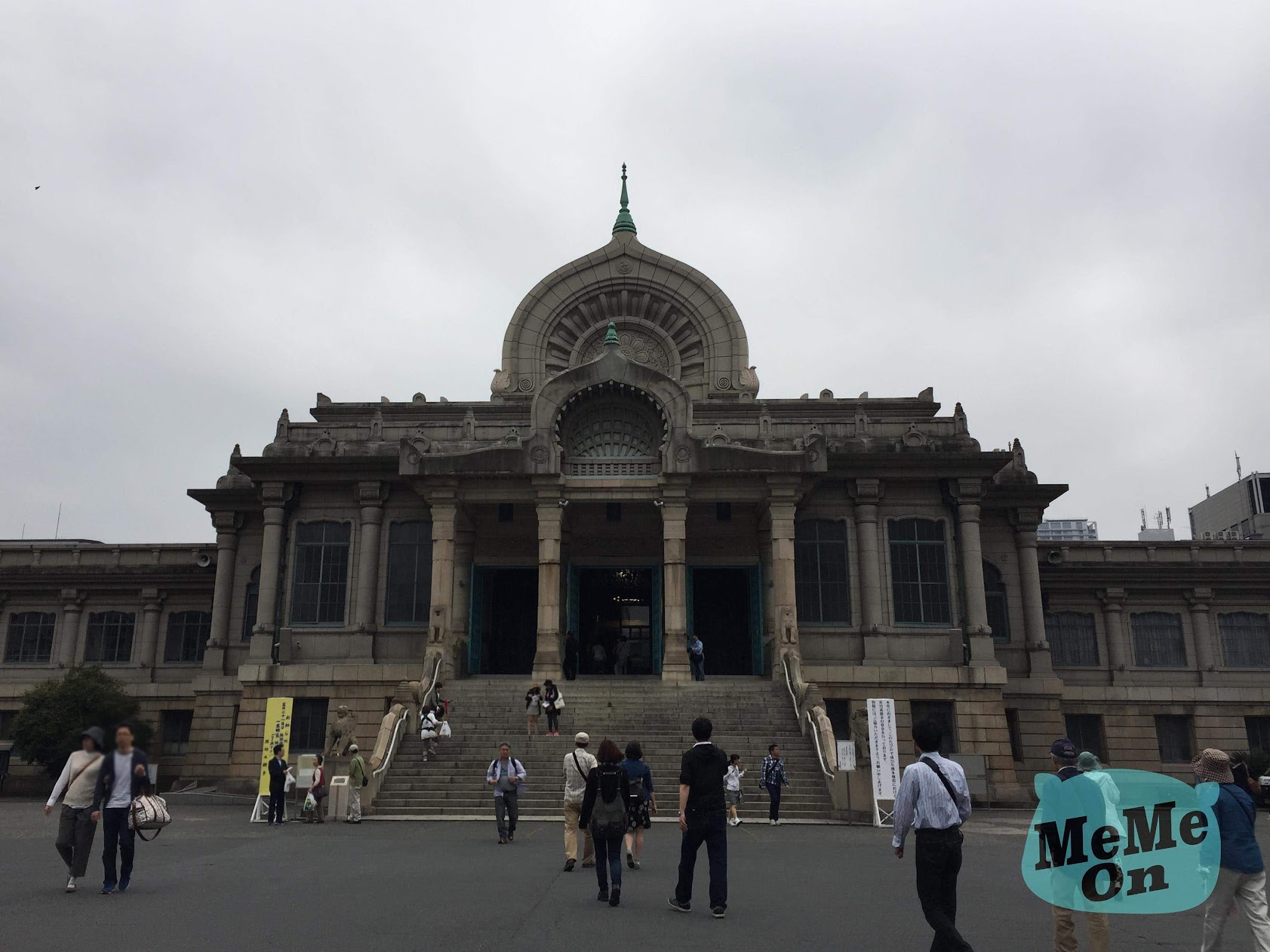 日本搖滾永恆傳奇朝聖之旅 — hide 築地本願寺