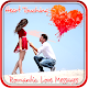 Heart Touching Love Messages - Romantic images Download for PC Windows 10/8/7