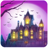 Mystery Manor: hidden objects