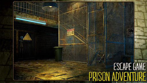 Escape game:prison adventure 11 screenshots 3