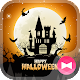 A festival Wallpaper Halloween Night Castle Theme for PC-Windows 7,8,10 and Mac