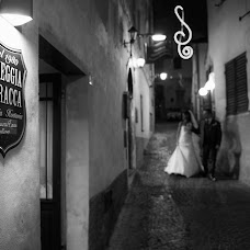 Wedding photographer Andrea Pace (pace). Photo of 23.10.2015