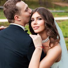 Wedding photographer Anastasiya Bazna (Bazna1106). Photo of 03.07.2016