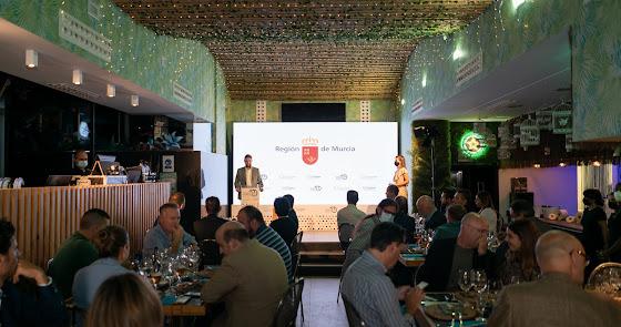De una huerta a otra huerta: Murcia se examina en Almería