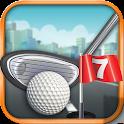 Mini Street Golf 2016