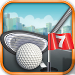 Mini Golf 2015 ( Urban Golf ) Icon