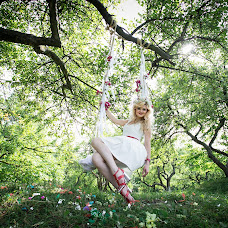 Wedding photographer Tatyana Levickaya (darina07). Photo of 28.08.2015