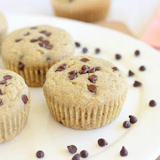 Low Sugar Chocolate Chip Muffin Recipes.
