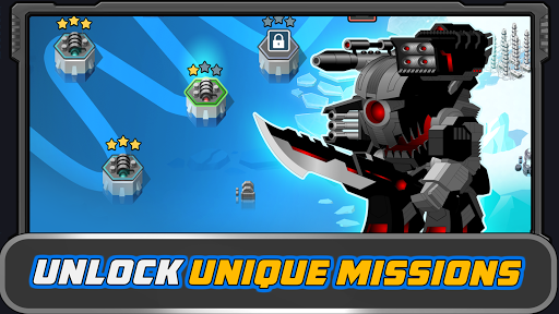 Download Super Mechs MOD APK 5