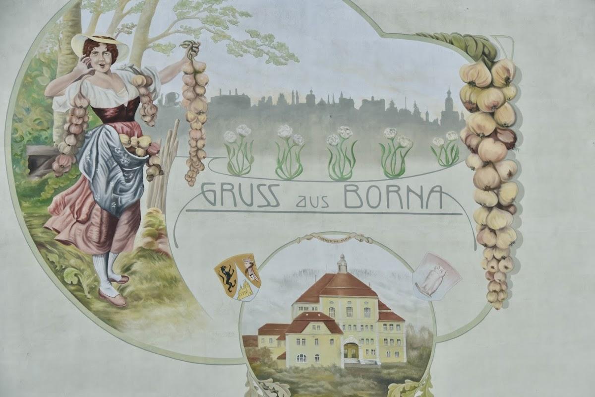 Bornaer Zwiebeltradition