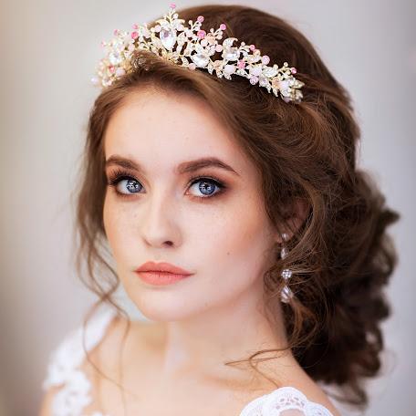 Wedding photographer Tatyana Laskina (laskinatanya). Photo of 24.04.2017