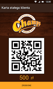Champs Restauracja - náhled