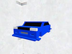 イニシャルD インパクト ブルー 773'18
