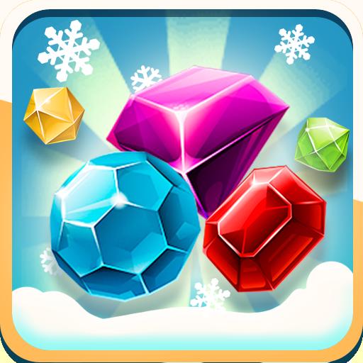 解谜の宝石マニア2016 LOGO-記事Game