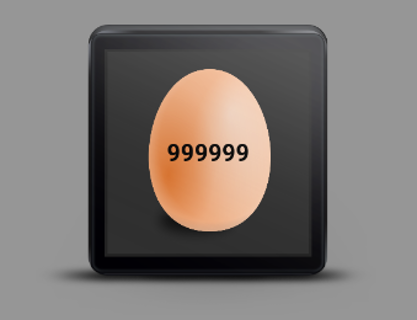 Egg Knocker for Android Wear