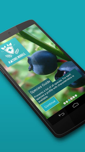 iKnow Medicinal Plants 2 PRO screenshot for Android