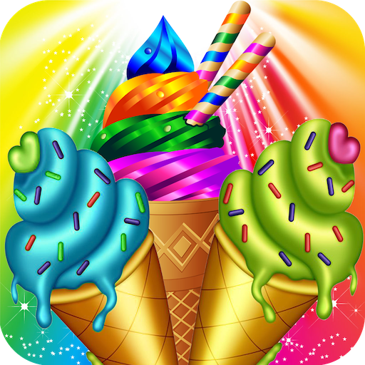 Ice Candy Maker - Ice Popsicle Maker - Summer Game (game)
