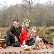 Wedding photographer Ekaterina Puschina (Puschina). Photo of 11.03.2014
